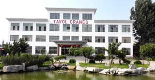 Tavol Cranes