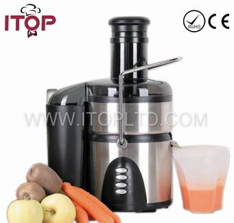 Mango juice extractor machine