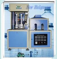 Bottle making machine by stretch blow moulding machine