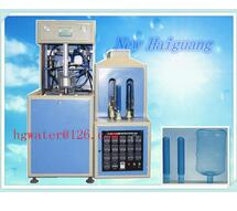 18.9L,19L PET Bottle making machine,water bottle blowing machine