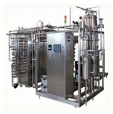 PIPE UHT STERILIZER