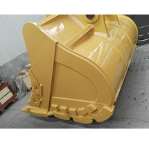 Shenfu Excavator Rock Bucket fit for CAT330