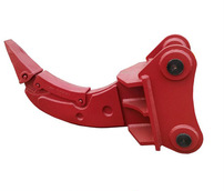 China excellent excavator attachments, high quality excavator ripper