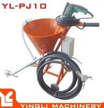 Latex Paint Spray Pump Machine YL-PJ10