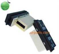 excavator air conditioner pc200-7 air condition panel 208-979-7630 new model