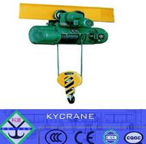 CD1 metal cable electric hoist for sale 5 ton