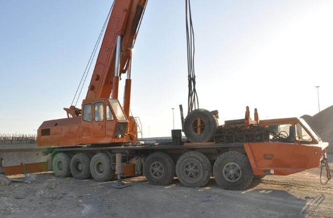 KATO Used hydraulic crane original used crane NK 800-E 80T Used truck crane Used mobile truck crane