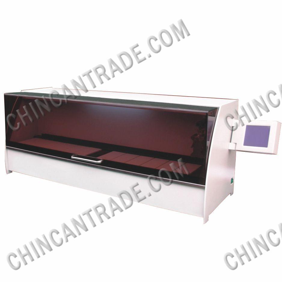 Tissue Dyeing Processor