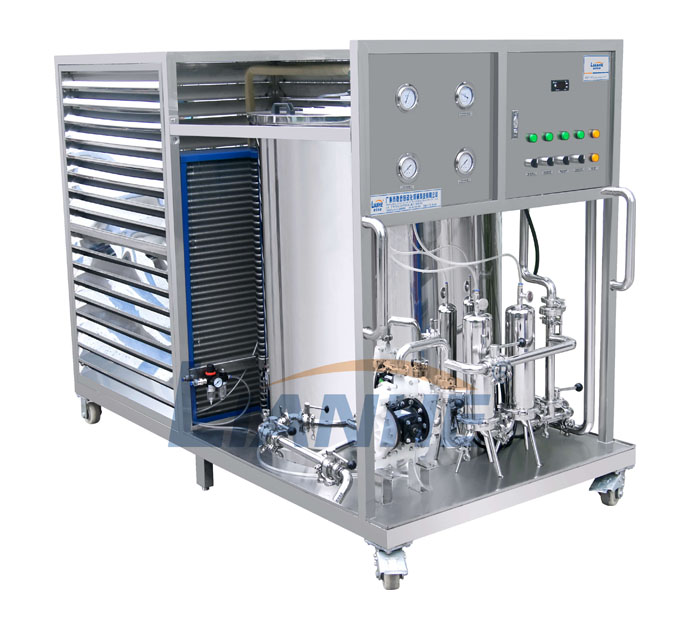 LH-X Perfume Equipments-Perfume manufacturing machine