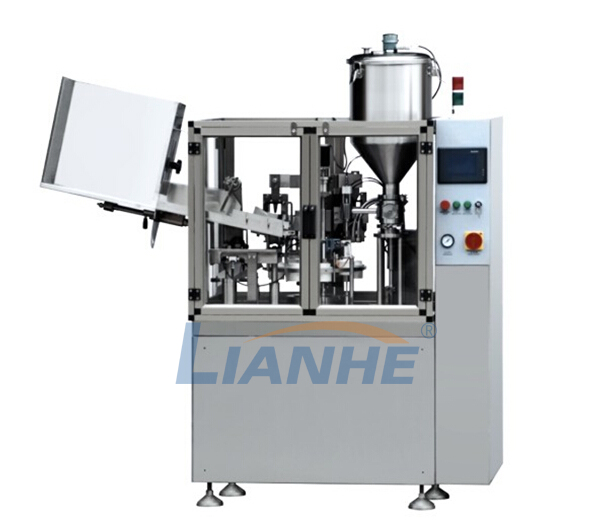 Automatic Filling Machine-Automatic Tube Filling