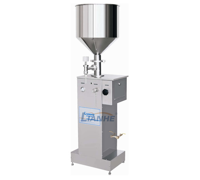 Capping Machine Series-Table Screw Capping