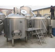 Beer malt brewing equipment, 20HL brewery system, beer making machine