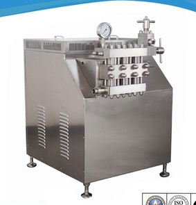 GJB3000-25Mpa high pressure homogenizer for sale
