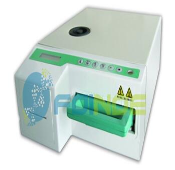 CS-18 Cassette type sterilizer