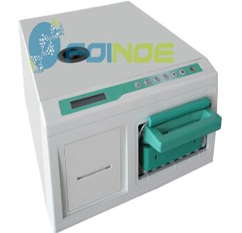 CS-52 Cassette sterilizer