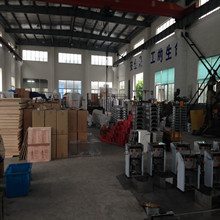Changzhou New Saier Packaging Machine Co.,Ltd