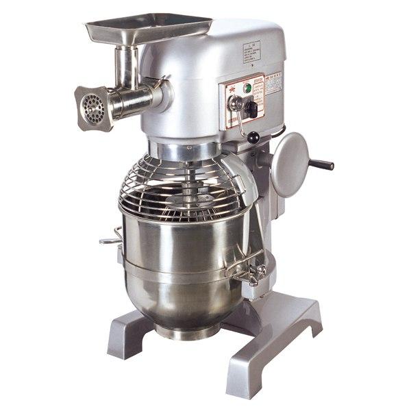 Planetary 30 Qt Quart Mixer(GRT-B30F)