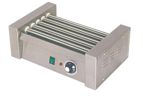 Roller Hot Dog Grill(GRT-RG5M)