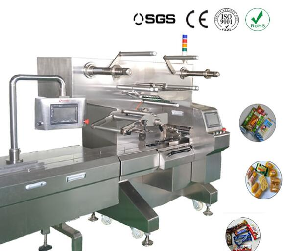 KFW 300 Pillow Packing Machine