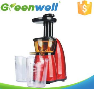 High reputation Abundant supply kitchen home appliances juice extractor slow juicer