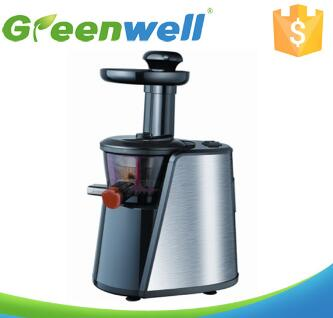Standard manufacture New design manual slow juicer 220v fruit juice extractor