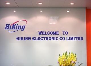 Hiking (Electronic) Import & Export Co., Ltd.