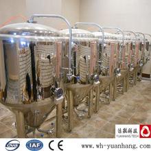 200L fermentation tank