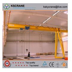 A-frame Structural Gantry Crane 40t