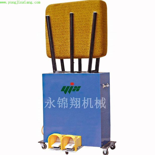 Cushion covering machine(small)