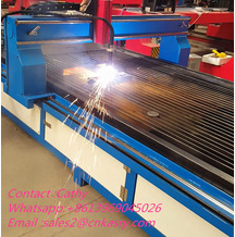 table cnc plasma cutting machine for sale with high cutting precision KR-1530