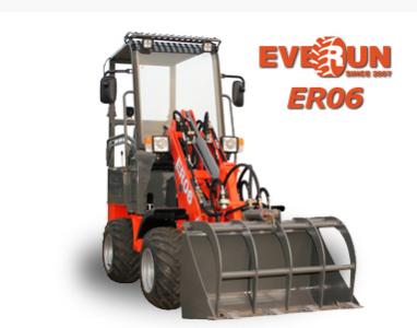 ER06 Wheel Loader