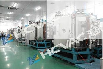 Hcvac Colour Coating Machine