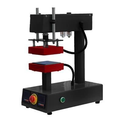 Dual Heating Plates Rosin Heat Press for Cannabis    FJXHB1015
