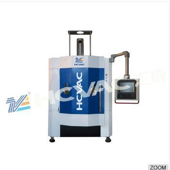 lathe tool accessory chuck golden color vacuum plating machine,chrome plating machine,gold plating equipment
