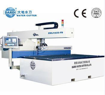Waterjet Cutter (DWJ1520-FB)