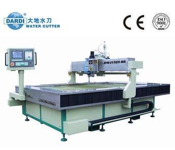 Water Jet Cutting Machine (DWJ1530-BB)
