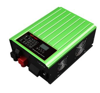 On/Off Grid Hybrid Solar Inverter  PH3000 Single-phase MPPT Series (2.5-5KVA)