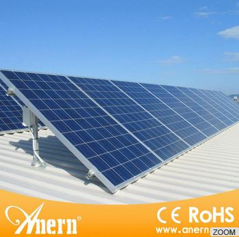 Home use 3kw free energy solar stands for solar panel