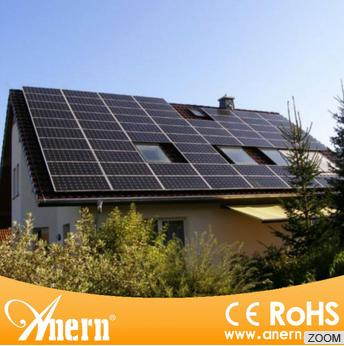 Best price 5kw solar pv sun tracker system for home in china energy company