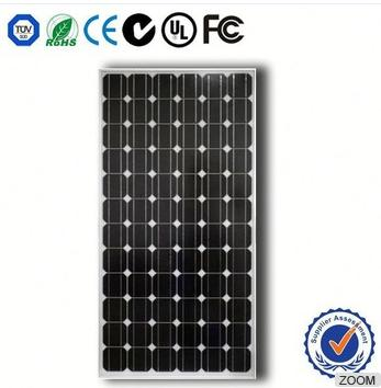 High power efficiency Monocrystalline equipment for manufacturer solar panels