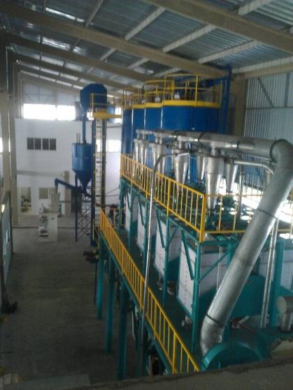 Shijiazhuang Goldrain I/E Co., Ltd.