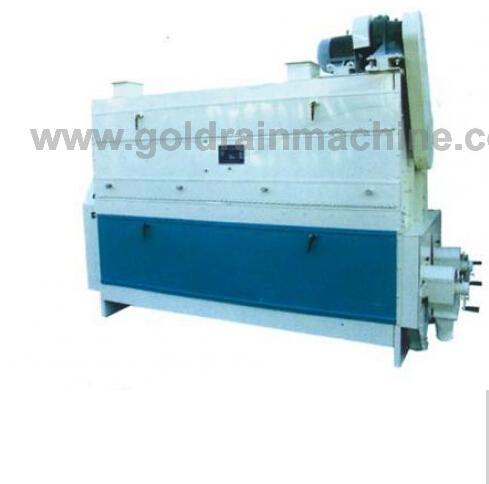 Disc-cylinder separator