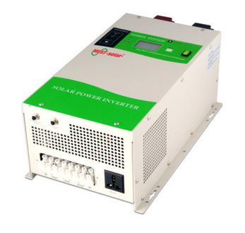 Low Frequency Off Grid Solar Inverter