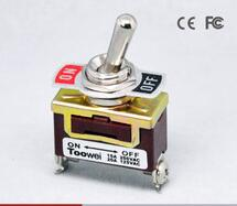 TOOWEI T701A SPST toggle switch high quality