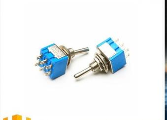 MTS-203 mini micro switches 12v toggle switch porn guitar toggle switch(FBELE)