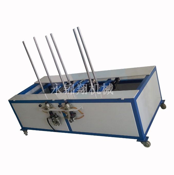 Наполнительная машина мягкой подушки (средний вид)