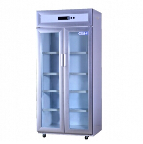 Blood bank refrigerator 650L / 950L