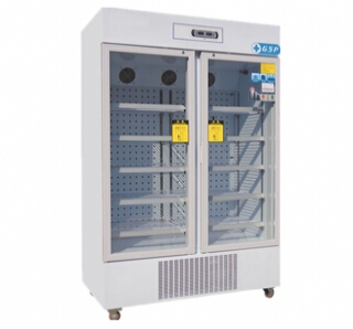 Laboratory Vaccine refrigerator with capacity 780L,1000L