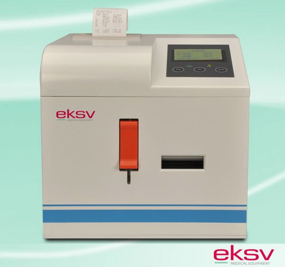 Electrolyte Analyzer EKSV-4000A/4000C
