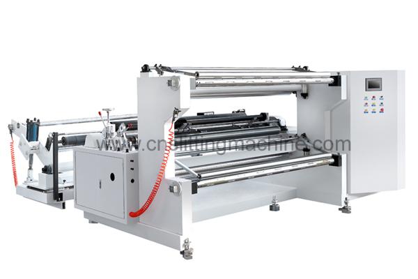 ZTM-A Paper Slitting Machine